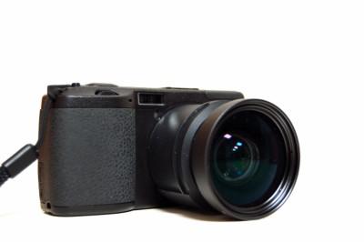 ハクバ GR DIGITAL専用 液晶シェード DMH-RGRD