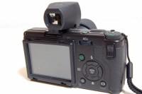 GV-1 外部ファインダー(GR DIGITAL用)